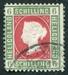 N°04-1867-HELIGOLAND-VICTORIA-6S-VERT ET CARMIN